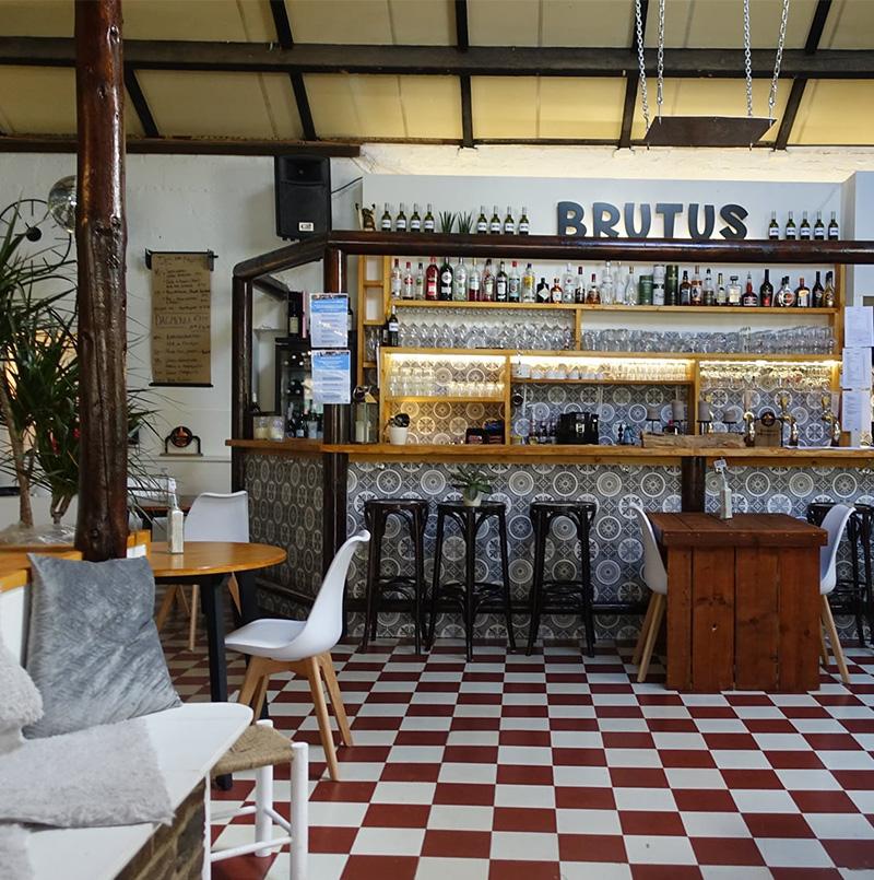 Notre Bar Brutus